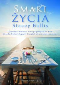 smaki życia recenzja book me a cooki eblog kulinarny ksiązkowy literacki cytat cytaty