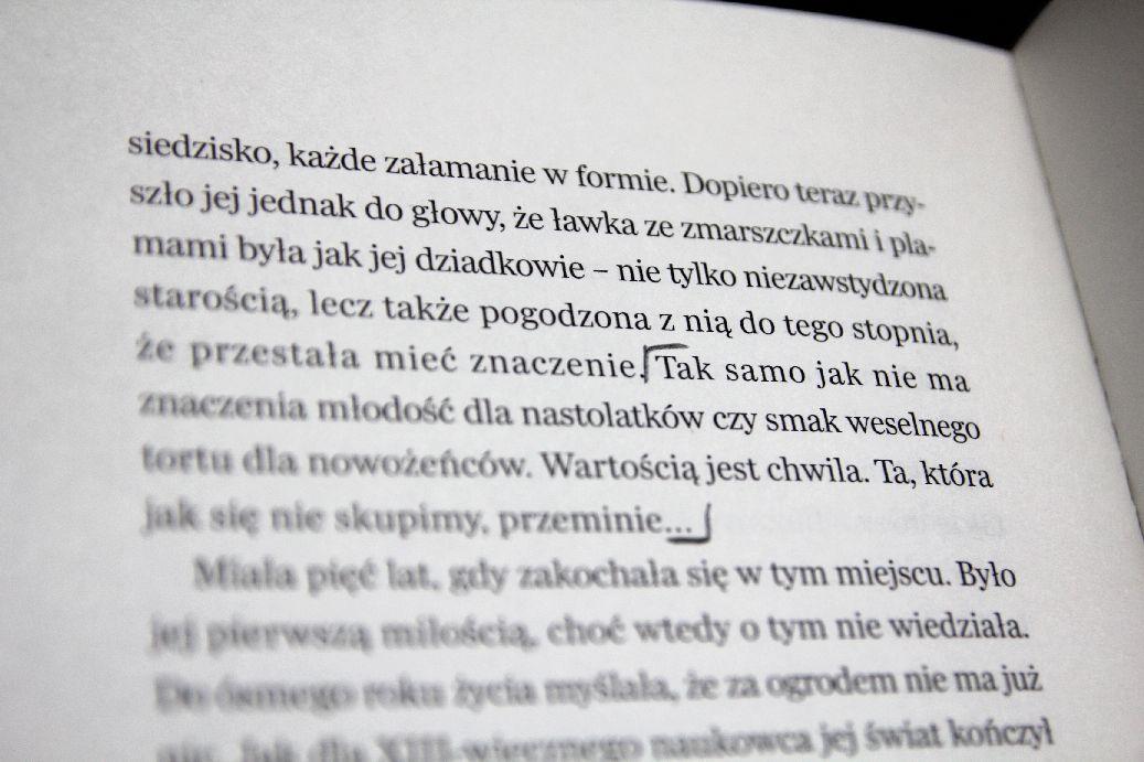wilczyce Aneta Borowiec recenzje książek książki blog o książkach cytat cytaty