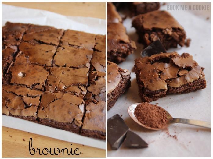 przeboskie brownie ciasto czekoladowe book me a cookie przepisy przepis na ciasto czekoladowe brownie blog kulinarny literacki książkowy (2)